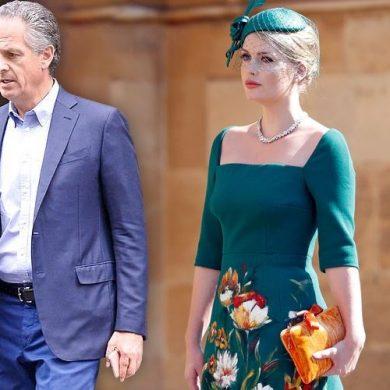 Новая свадьба с королевскими персонажами - Китти Спенсер собралась замуж