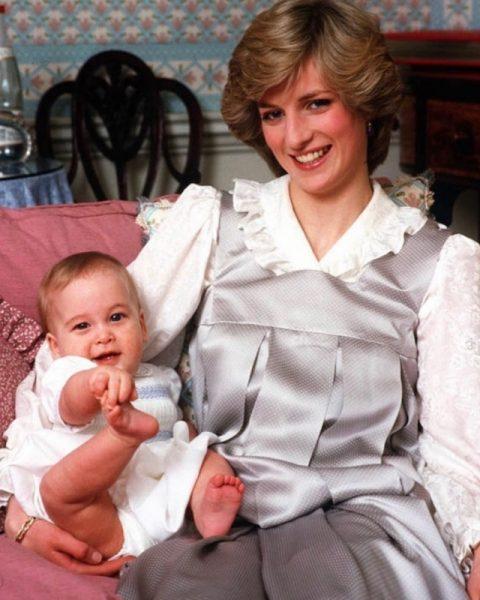 Принца Уильяма когда-то называли Принцем рыданий - С днем рождения, герцог Кембриджский!