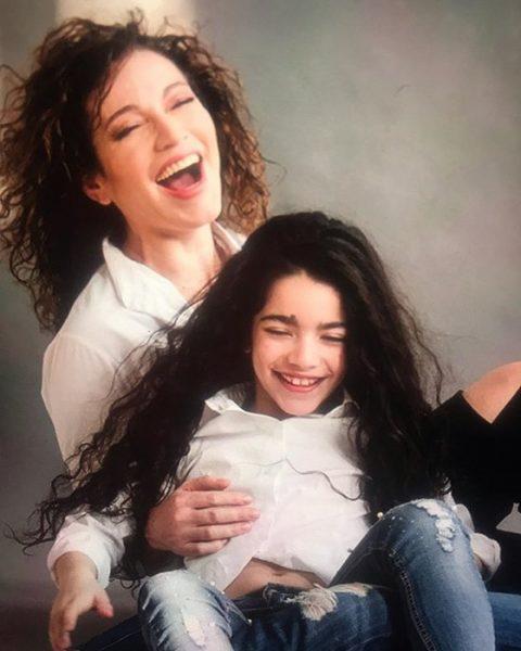 """Алена Хмельницкая с Маггаритой Симоньян: """"Снова вместе, снова рядом""""(видео)"""