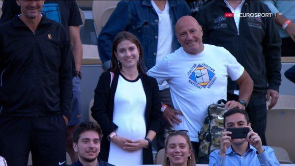 """Мы с тобой, Карен Хачанов! Россия в четвертьфинале """"Ролан Гаросса"""""""