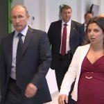 Путин запретил Маргарите Симоньян прикасаться к бокалу