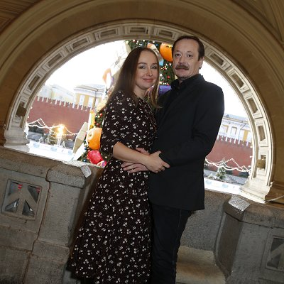 Алена Яковлева вышла замуж за Владислава Ветрова?