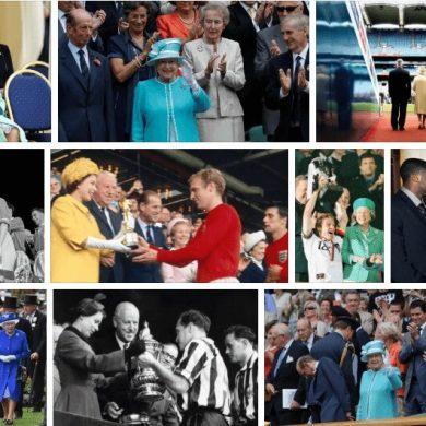 От королевы Елизаветы до Меньшикова - кто еще является фанатом футбола