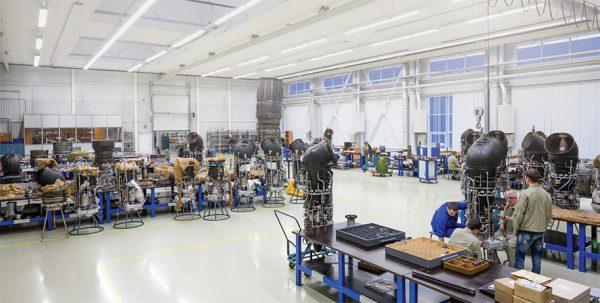 Самые интересные экскурсии на фабрику или производство