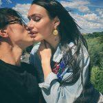 Алена Водонаева с мужем поехали после загса в ресторан праздновать развод