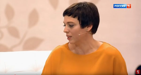 Катю Пушкареву не узнали зрители