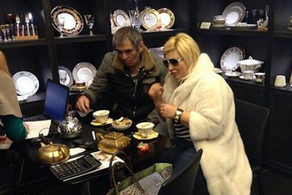 """Алибасов будет жить - экстрасенс нагадала! А бывшая пассия назвала Лидию Шукшину """"черной вдовой"""""""