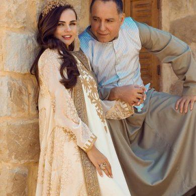 Ксения Дели поздравила мужа с кожаной годовщиной свадьбы (видео)