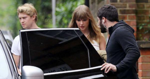 Тейлор Свифт планирует тайную свадьбу, но мы уже все знаем!