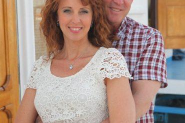 Дочь не винит Виктора Рыбина в разводе