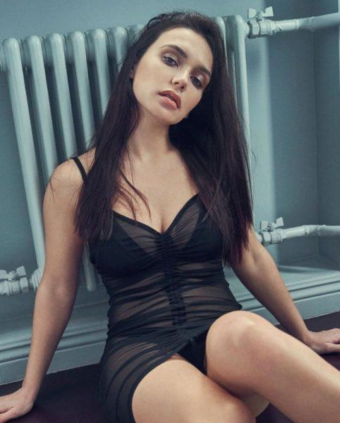 Охх. Теперь Оля Серябкина рассказала, что она с Темниковой встречалась, а не с Фадеевым!