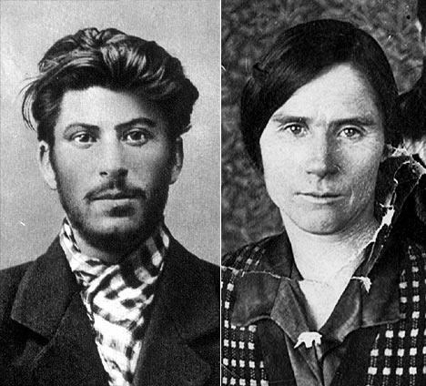 """Любовником Сталин был никаким: """"Разденьтесь, товарищ Давыдова"""""""