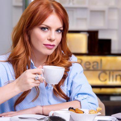 Стоцкая поведала Лере Кудрявцевой о своих генах в детях Киркорова