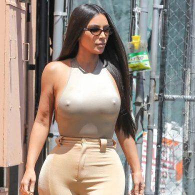 Хороший выход, Ким!