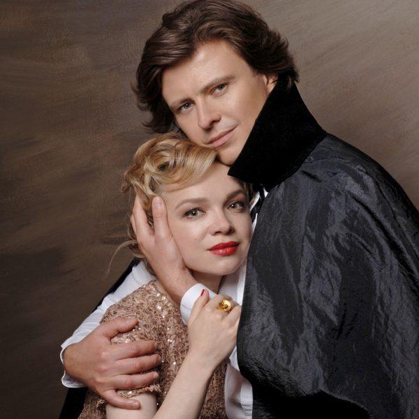 Лера Кудрявцева выяснила, что скрывается за отношениями Цымбалюк и Шаляпина