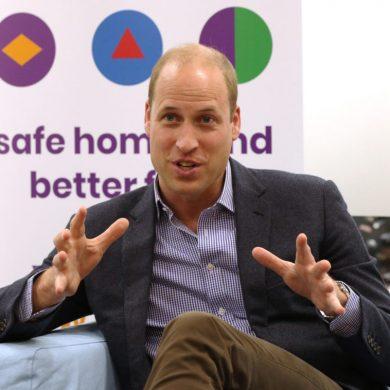 """Принц Уильям: """"Я спокойно восприму, если мои дети окажутся геями"""""""