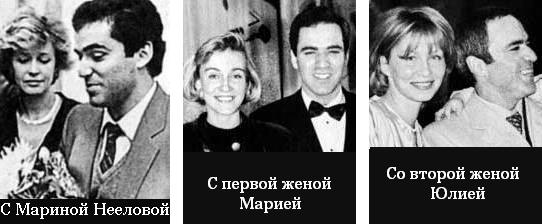 Дочь Марины Нееловей выросла копией Гарри Каспарова