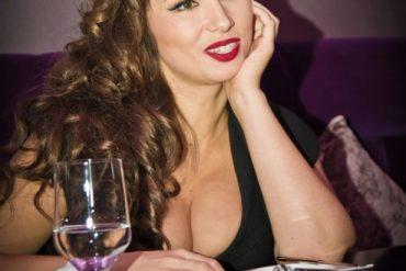 """Анфиса Чехова: """"Брэдли Купер предпочитает мужчин"""""""