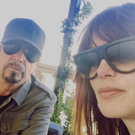Девушка Ди Каприо ответила хейтерам архивным снимком Голливуда