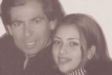 Роберт Кардашьян передал дочери свое красноречие, способное камни растопить
