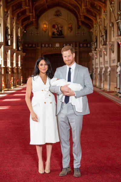 У принца Гарри всего одна пара толковых туфель вот уже 5 лет (фото)