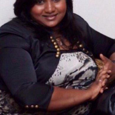 Девушка похудела на 42 кг после того, как увидела свою фотографию в Фейсбук