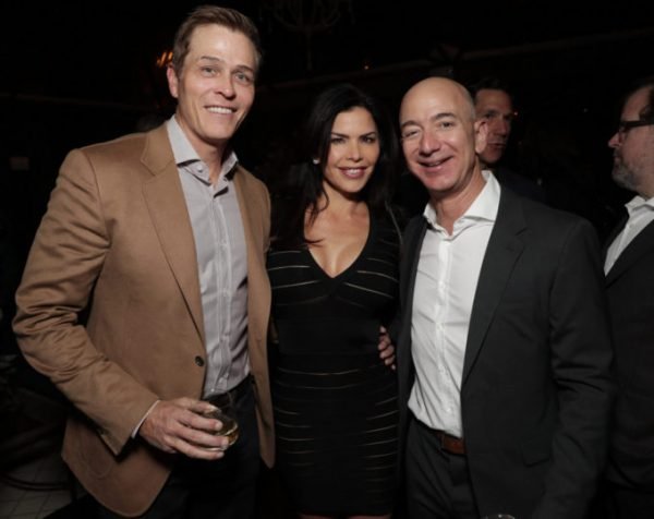 Роскошный развод - Джефф Безос передал экс-жене $38 миллиардов