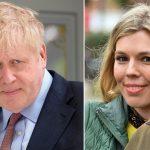 Королева отказалась встретиться с любовницей Бориса Джонсона