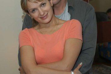 И как это понимать? Порошина родила ребенка от Ярослава Бойко?