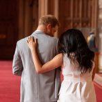 Официально подтверждено - церемония крещения Арчи будет приватной