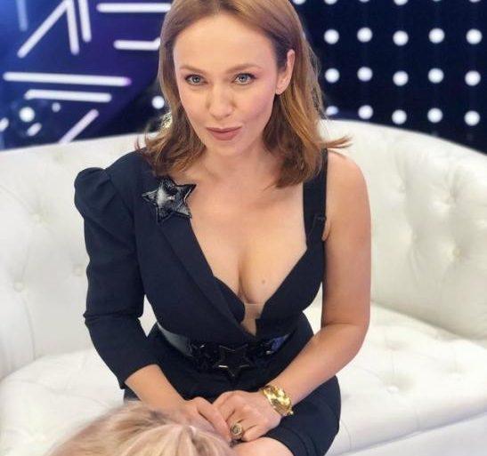 "Александр Васильев: ""В ней много перца - держит мужа в тонусе"""