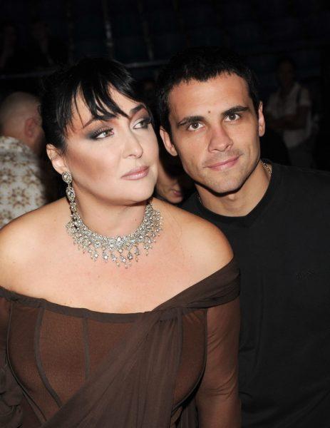 Как артисты поддерживают Лолиту Милявскую после новости о разводе
