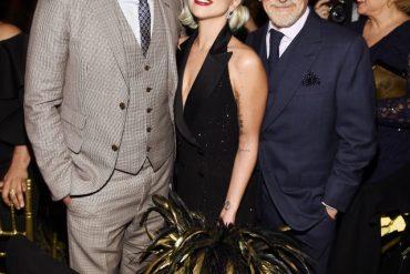 Критики Леди Гага добрались до Дворцовой площади