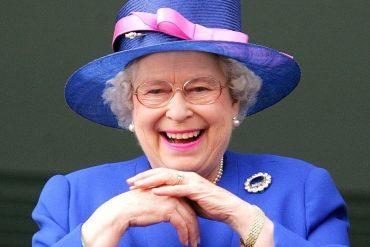 Какие слова лучше не озвучивать при королеве Елизавете