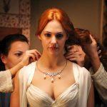 Мерьем Узерли заняла 40-ую строчку в списке красивейших актрис мира