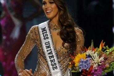 """Все """"Мисс Вселенные"""" - сколько среди них русских?"""
