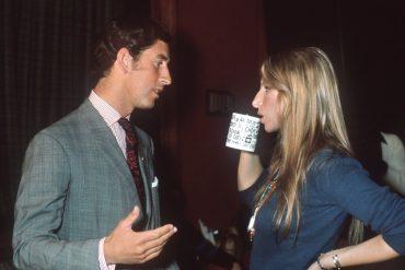 Барбара Стрейзанд жалеет, что не вышла замуж за принца Чарльза