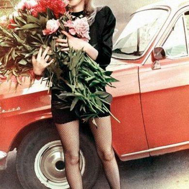 """Катя Семенова: """"Развод обернулся счастьем"""""""