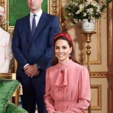 "Почему Джуди Джеймс назвала принца Уильяма ""вышибалой""?"