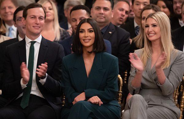 Ким Кардашьян, Дональд Трамп, Джаред Кушнер пытаются вызволить рэпера A$AP Rocky из шведской тюрьмы