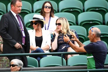 "Хасанов: ""Я Федерера хотел снять, мне не было дела до Меган"""