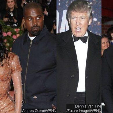 A$AP Rocky на свободе, Трамп пишет ему комменты
