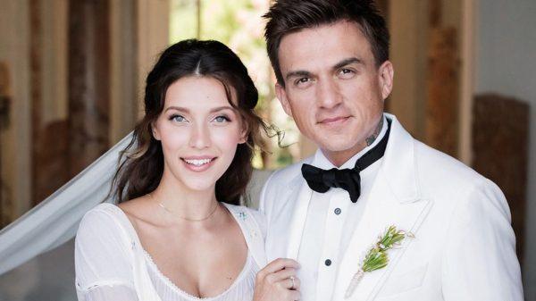 Регина Тодоренко поделилась подробностями первой брачной ночи