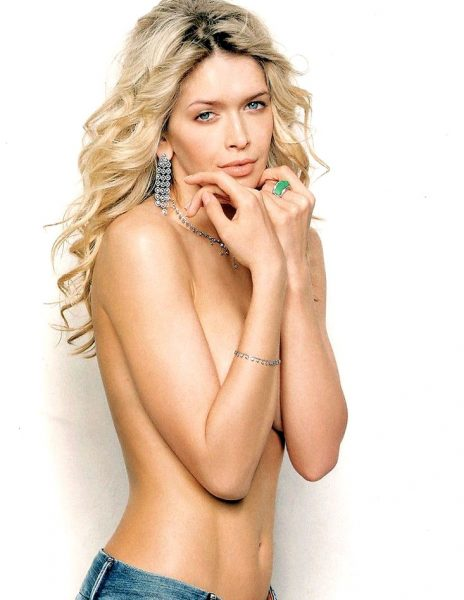 Блогеру не понравился голый Константин Меладзе