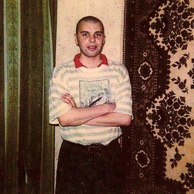 Даа, страшненький.. Фадеев выложил пугающее фото