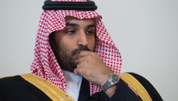 Линдси Лохан встречается с наследным принцем Саудовской Аравии