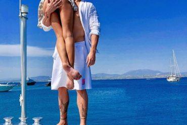 """Олега Майами: """"В сексе мне нет равных, Бузову люблю, хоть и встречаюсь с другими"""""""