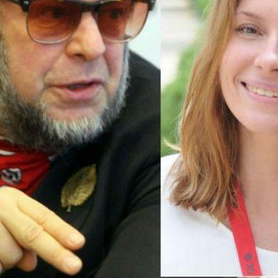 Рассекречен тайный роман Любови Толкалиной и Бориса Гребенщикова