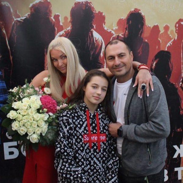 """Игорь Вдовин: """"Настенька, у некоторых йогов секс бывает два раза в год"""""""