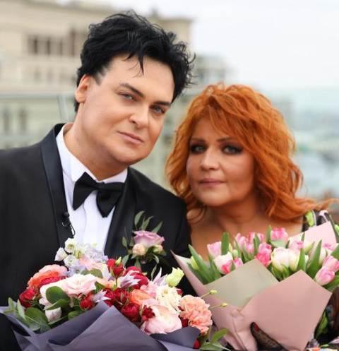 Анастасия прокомментировала состояние госпитализированного Юлиана